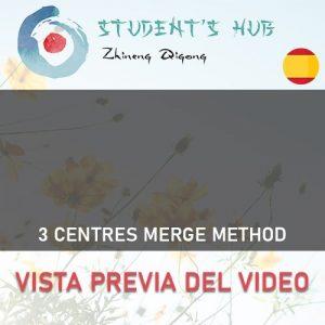 3 Centres Merge – Full Package (Spanish)