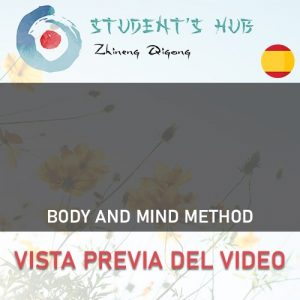 Body and Mind - Full Package (Spanish)