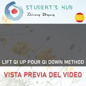 Lift Qi Up Pour Qi Down Method – Paquete Completo