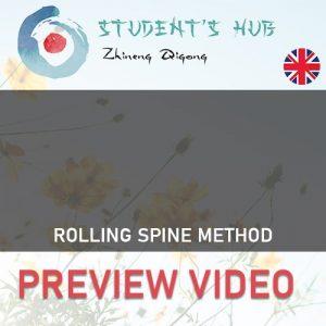 Rolling Spine Method