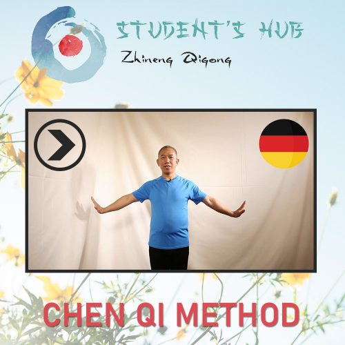 Chen Qi Method (German)