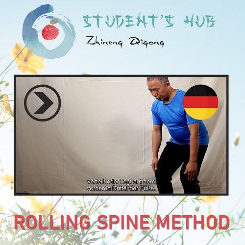 Rolling Spine Method (German)