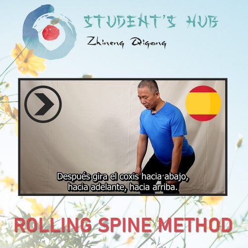 Rolling Spine Method (Spanish)